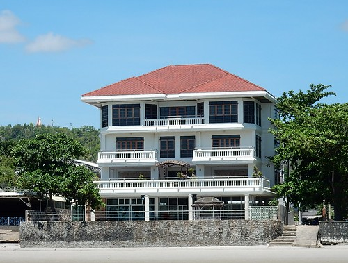 Four Storey Mansion