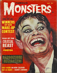FAMOUS-MONSTERS-18-1962 (The Holding Coat) Tags: famousmonsters basilgogos warrenmagazines