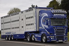 [IRL] Kiernan Milling Scania R620 Streamline 141-CN-201 (truck_photos) Tags: