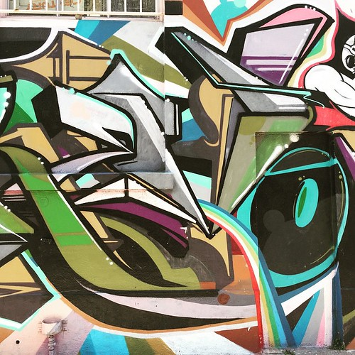 #streetart #fillmore