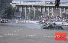 Drift-show