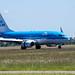 KLM PH-BGM