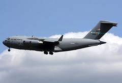 06-6168 (JBoulin94) Tags: 066168 usaairforce usairforce usaf air force boeing c17 globemaster andrews afb airforcebase adw kadw maryland md usa john boulin