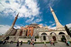 Aya Sofya Istanbul Turkey (zaid_alwttar) Tags: turkey aya istanbul  sofya