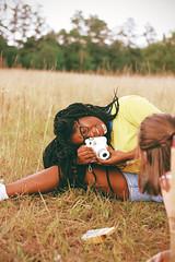 (Jordan Thompkins) Tags: summer girl childhood fun photoshoot nostalgia nostalgic series childish throwback tbt