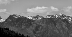 The Enchantments (Pictoscribe - Off in The Wilderness Til 7-30) Tags: pass basin derby enchantment leavenworth the pictoscribe