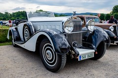 1933 Hispano-Suiza J12 Million Guiet Paris with long chassis (The Adventurous Eye) Tags: paris long with million chassis 1933 hispanosuiza j12 sraz guiet setkn veternsk