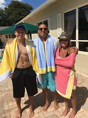 I have 2 loves! living in & selling #GulfHarbors for the past 16years is just a bonus! Http://StevenZimmerman.Realltor (Steven Zimmerman) Tags: florida pasco gulfharbors gulflandings seaviewplace waterfront canal boat family swimming tennis tanning homes condos land beach realtor agent buyers sellers lifestyle