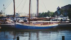 INGRID (Jori Samonen) Tags: sail boat ingrid halkolaituri kruununhaka helsinki finland