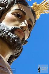 Triunfo Almucar (31) (1) (Guion Cofrade) Tags: devocin andalucia cofradia cofrade hermandad religion semana fe jess seor besapis iglesia procesin cristo cruz cultos almucar costalero gloria pasin pasion nazareno santa
