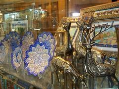 Bazar_in_Imam Square_Esfahan_Iran (14) (Sasha India) Tags: iran irn esfahan isfahan bazar bazaar market travel journey