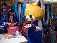 P7180926.jpg (mono0x) Tags: sanrio jp  greeting puroland       aggressiveretsuko