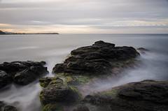 Rocas (J Fuentes) Tags: mar flickr save granada rocas salobrea largaexposicin costatropical