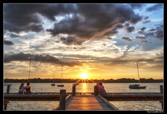 """Enjoy the Sunset • <a style=""""font-size:0.8em;"""" href=""""http://www.flickr.com/photos/19658346@N02/28347912034/"""" target=""""_blank"""">View on Flickr</a>"""