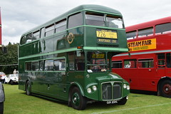 CUV 233C (markkirk85) Tags: alton bus rally 2016 buses aec routemaster park royal london transport new 61965 rcl2233 cuv 233c cuv233c