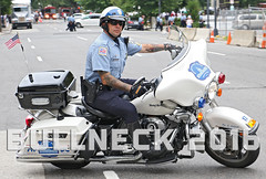 July 4th 2016 -- 213 (Bullneck) Tags: summer americana federalcity washingtondc macho toughguy biglug bullgoons cops police heroes uniform motorcops motorcyclecops motorcyclepolice mpd mpdc dcpolice metropolitanpolicedepartment boots breeches motorcycle harley gun tattoos