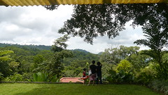 Familia (Mayan_princess) Tags: chiapas argovia finca resort caf coffee kaffee paraso paradise vegetacin vegetation verde green ro river spa relajacin relax forest selva orgnico autosostenible