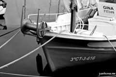 Amarrado (juanhorea.me) Tags: cabodepalos cartagena murcia espaa spain marmediterrrneo mediterraneansea mar sea