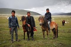 Off to the races (Lil [Kristen Elsby]) Tags: asia bayanulgii canon5dmarkii eastasia hag mongolia westmongolia travelphotography tsengelkhairkhan mttsengelkhairkan kazakh portrait portraitphotography environmentalportraiture environmentalportrait topf100 topv11111