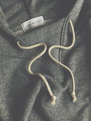 John Elliott + CO Kake Mock Hoodie (tannerglazerphotography) Tags: presets vsco makemoments lens moment 6s iphone materials fabrics beautiful design fashion grey dark hoodie hoodiel mock kake elliott john