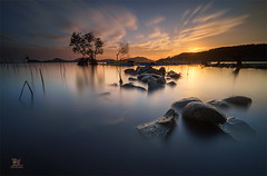 Missing Cloud (Jose Hamra Images) Tags: sekotong landscape lombok longexposure lomboktengah sunset sunrise