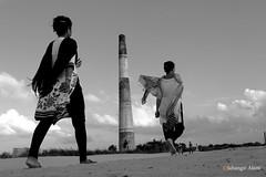 Garments Worker (jalam@machizo.com) Tags: garments worker pepole travel bangladesh landscape color