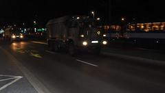 P7290058_v1 (jakubste) Tags: krakow cracow city night traffic