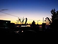 2016-07-29_20.55.24 (Utisz) Tags: seawayfestival seawayfestival2016 ogdensburg ny rides dusk