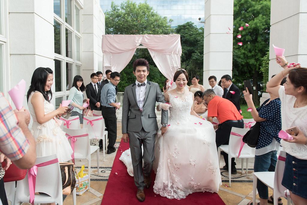 中僑花園飯店婚禮記錄雅琇與紋瑞-69