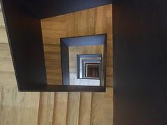 Neverending story (eduardodiosdado1) Tags: symmetric cdmx museum infinity stairs
