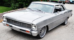 "1966 Chevy Nova SS • <a style=""font-size:0.8em;"" href=""http://www.flickr.com/photos/85572005@N00/28631276490/"" target=""_blank"">View on Flickr</a>"