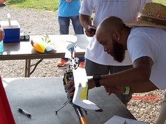 P8050029 (charlesbooker) Tags: flying helicopter ircha2016 olympus radiocontrol rc speed ircha ama helicopters radio control