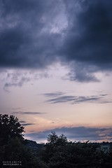 Peak District (Ollie Smith Photography) Tags: peakdistrict england nationalpark nikon d7200 sigma1750 lightroom august nature outdoors sky clouds sunset