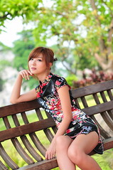 5018 (Mike (JPG~ XD)) Tags:   d300 model beauty  2012 patty