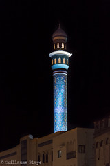 Mutrah Mosque (Darth Jipsu) Tags: muscat oman om mosque islam coran