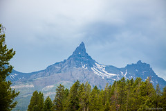 Chief Joseph Scenic Byway (namastekk) Tags: absarokamountains chiefjosephscenicbyway elevation11522ft pilotpeak wyoming