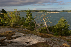 Finland. On the edge of the archipelago (pentlandpirate) Tags: kasnas finland suomi archipelago
