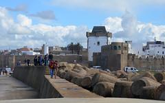 Asilah (15) (jim_skreech) Tags: asilah morocco atlantic