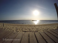 Gili Trawangan (14mmview) Tags: 14mmview outdoor beach clearsky daytime