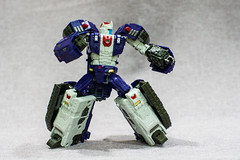 Hypnos Pose 3 (Lloyd's Photostream) Tags: hades transformers tfc drillhorn hypnos sal50f14