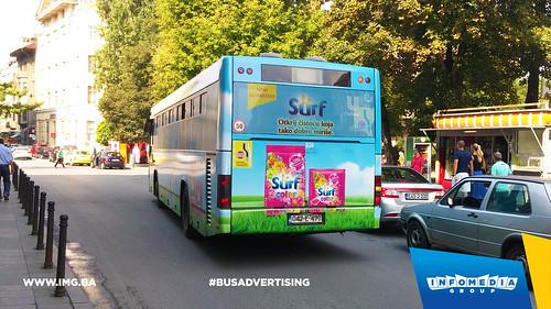Info Media Group - Surf prašak za veš, BUS Outdoor Advertising, 09-2016 (2)