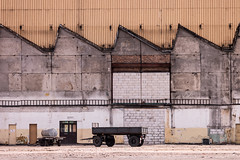 NX1 Poland Daniel Kulinski (Samsung SMART CAMERA) Tags: tractor history private photography rust property noentry warszawa pl mazowieckie nx1 samsungimaging