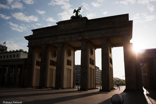 Porte de Brandebourg