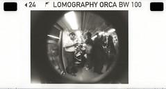 110_203a (thailiny) Tags: brazil bw film analog lomography 110 mini fisheye sp orca paulo so cameralomography