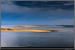 Bassin d'Arcachon (Franois Leroy) Tags: mer ciel plage arcachon bassin ocan franoisleroy