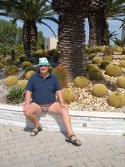 Marmaris Kos - Cactus Garden (pj's memories) Tags: kos greece speedos bulge tanthru kiniki