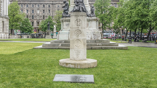 A VISIT TO BELFAST CITY HALL [ MAY 2015] -104734
