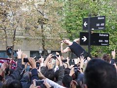 "concert de metal dans la rue à San Telmo <a style=""margin-left:10px; font-size:0.8em;"" href=""http://www.flickr.com/photos/83080376@N03/18471699215/"" target=""_blank"">@flickr</a>"