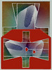 Tapestry Mail Art Envelope Letter Calla Lily Kimono Kaftan Lilie Antonius von Padua Schnittmuster Variation , Work in Progress Paper Pattern Cut Sheet Tapisserie 9. Juli (hedbavny) Tags: leier leiermann schnittmuster sewingpattern paperpattern cutsheet design schnitt schneiden kimono gewand clothes kaftan sew sewing nähen schablone passepartout stencil abweichung variation variante variieren abweichen kalla calla callalily lily lilie weis white heilig antonius padua blume flower blüte blossom blütenblatt petal natur nature konkret concrete abstract abstrakt abstraktion hedbavny ingridhedbavny wien vienna austria österreich heiligerantonius antoniusvonpadua mail envelope brief letter kuvert umschlag mailart tapestry teppich textur