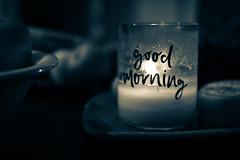 181-365 Good Morning (cohenvandervelde) Tags: shadow bw color colour silhouette canon lights flickr dof bokeh australia melbourne scout depthoffield explore creativecommons cowes 365project flickriver cohenvandervelde